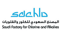 Saudi factory for Chlorine and Alkalies (SACHLO)