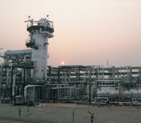 Nuberg IOCL Mathura Refinery Project